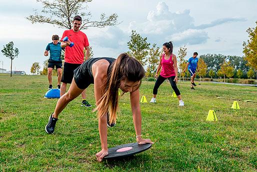 entrenamiento alta intensidad