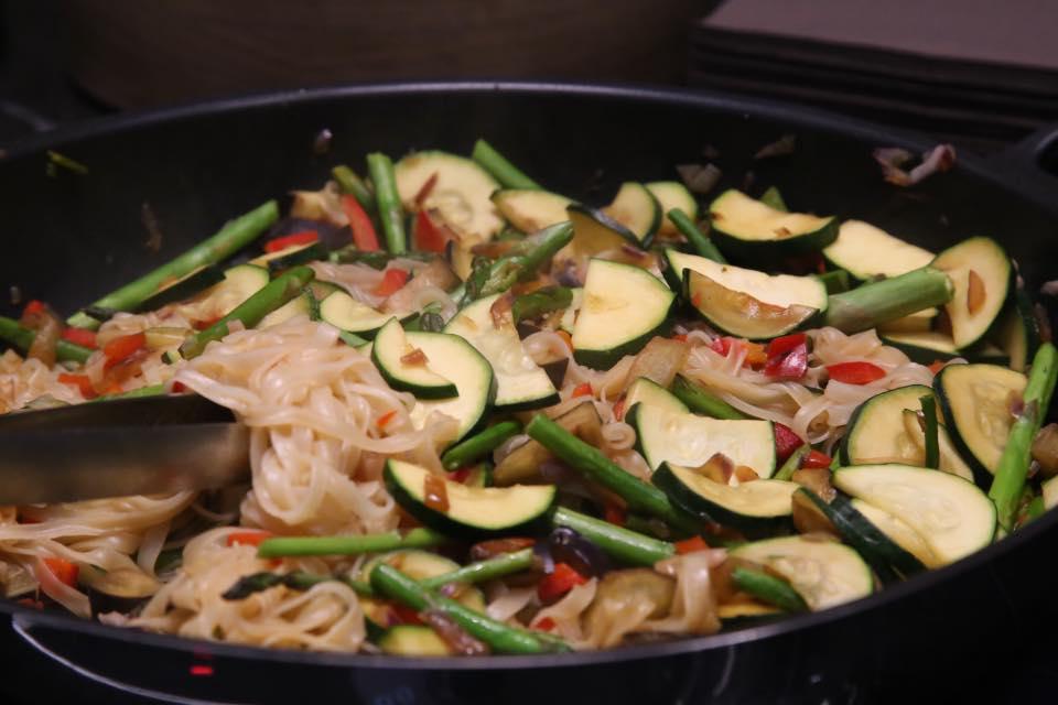 curso cocina vegana zaragoza