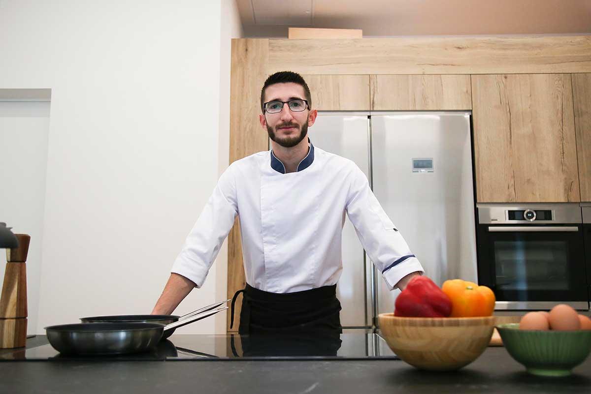 cursos cocina para deportistas zaragoza